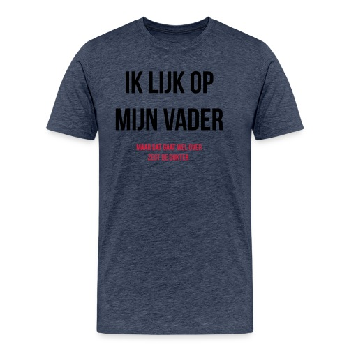 Weird Collection © - Mannen Premium T-shirt