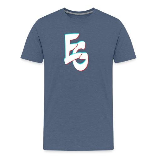 EchoGames - Men's Premium T-Shirt