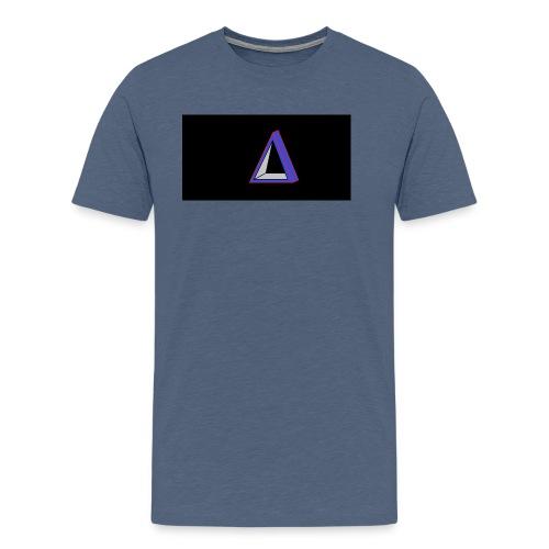 thomas2 - T-shirt Premium Homme
