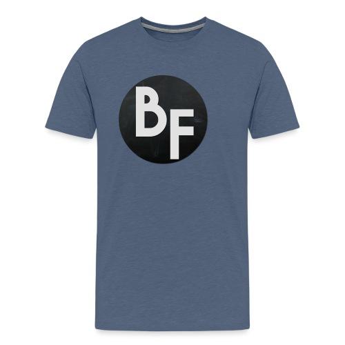Boxfresh Hoddie für Männer - Männer Premium T-Shirt