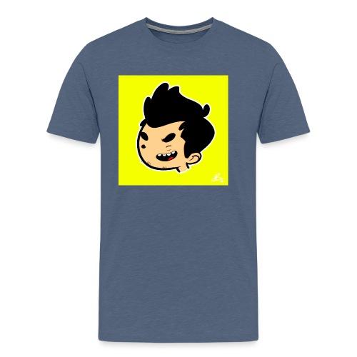 avatar sabry 2016 ok jpg - T-shirt Premium Homme