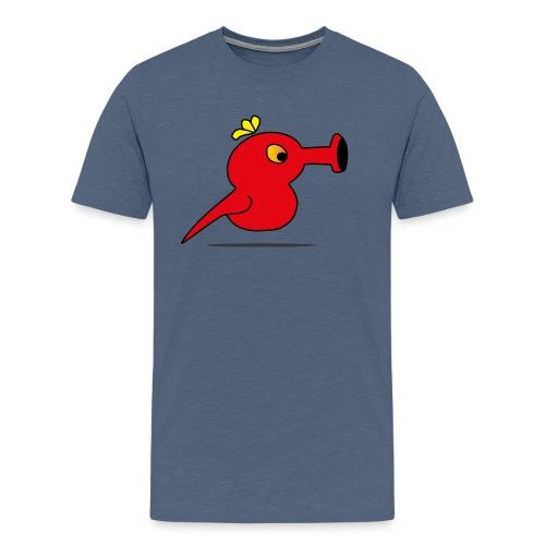 birdy - Männer Premium T-Shirt