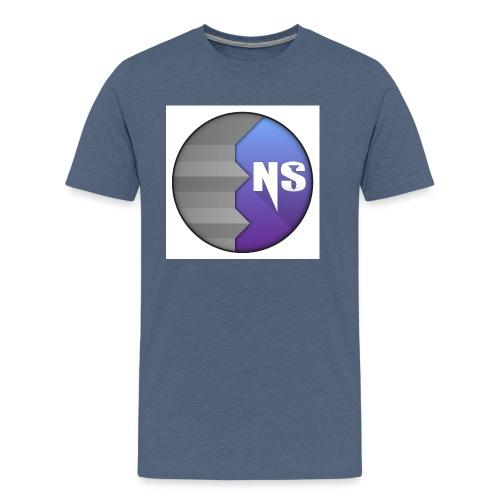 NoScrew New jpg - T-shirt Premium Homme