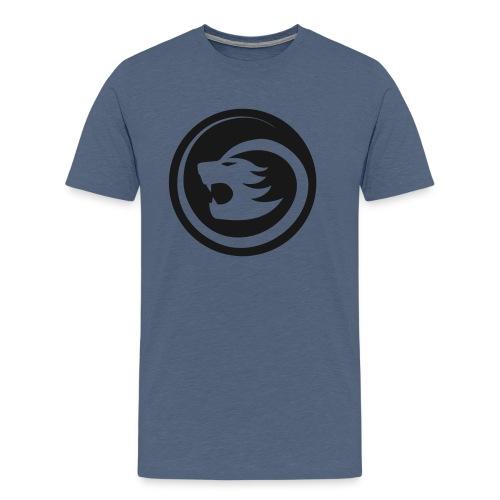 Logo Passione - Maglietta Premium da uomo