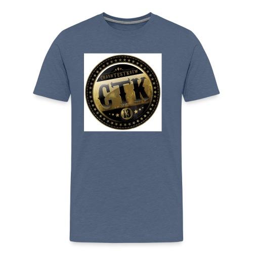 ctk2009 tees1 - T-shirt Premium Homme