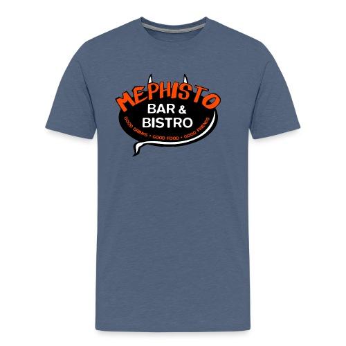 logo p - Männer Premium T-Shirt