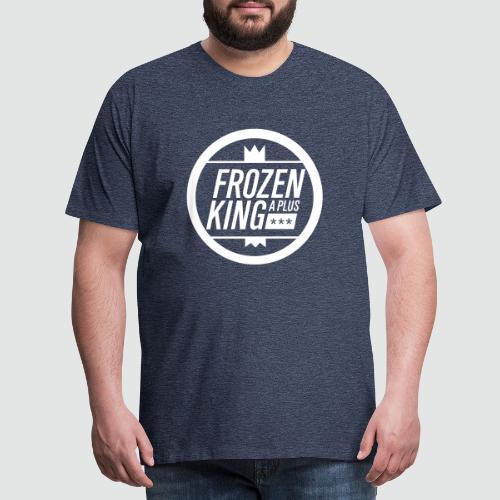 Frozen King A Plus – Darkside Park T-Shirt - Männer Premium T-Shirt