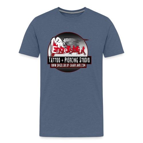 logosaar png - Männer Premium T-Shirt