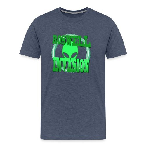 ROSWELL - T-shirt Premium Homme