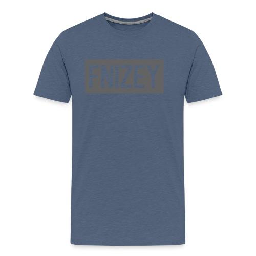 Fnizey - Premium T-skjorte for menn