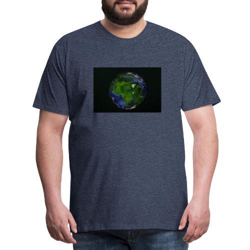 planet - Männer Premium T-Shirt