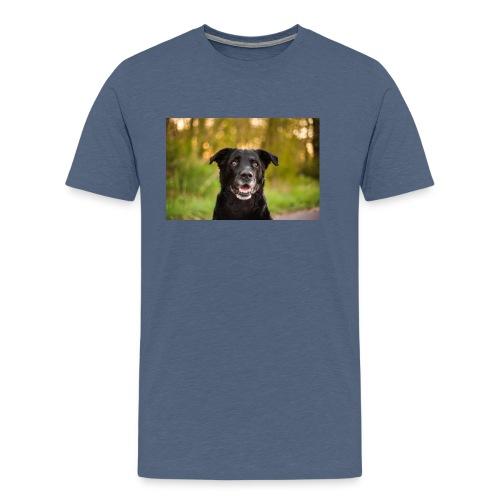 leikbaer - Men's Premium T-Shirt