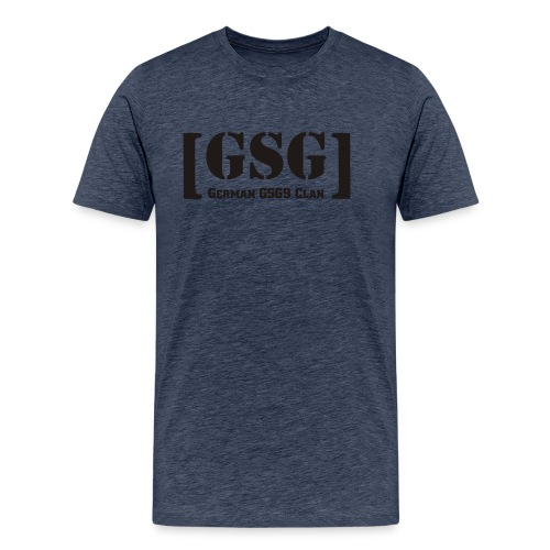 gsgklein - Männer Premium T-Shirt