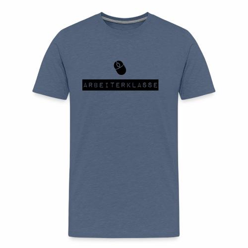 Arbeiterklasse - Männer Premium T-Shirt