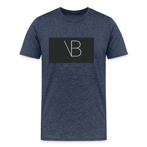 VBclothing - Männer Premium T-Shirt