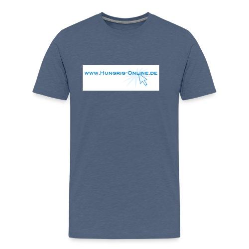 Link - Männer Premium T-Shirt