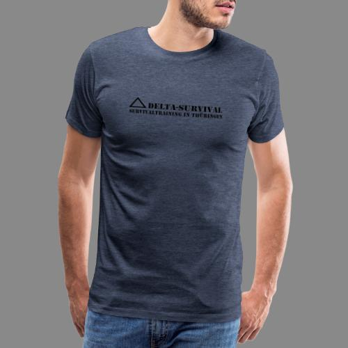 logo2015 Kopie - Männer Premium T-Shirt