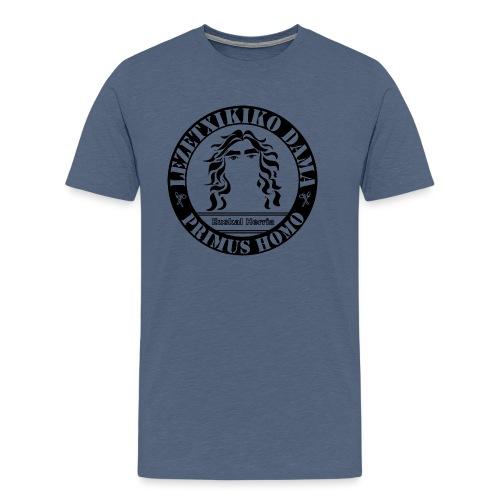 Heidelbergensis - Camiseta premium hombre