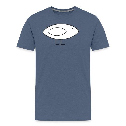 Creature-Marian - Männer Premium T-Shirt