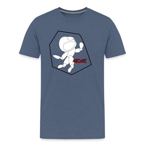 Archie - T-shirt Premium Homme