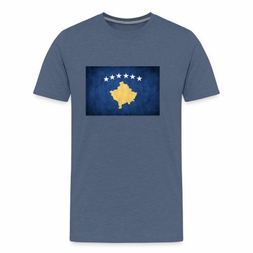 9204DFBB 3160 4E03 AAAB 192B8AC86D01 - Männer Premium T-Shirt