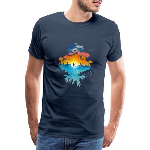 Solenia - T-shirt Premium Homme