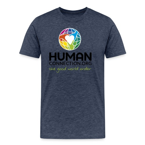 the good world order - Männer Premium T-Shirt