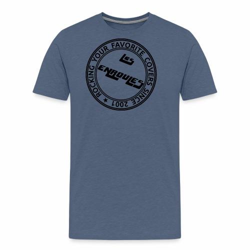 Badge - T-shirt Premium Homme