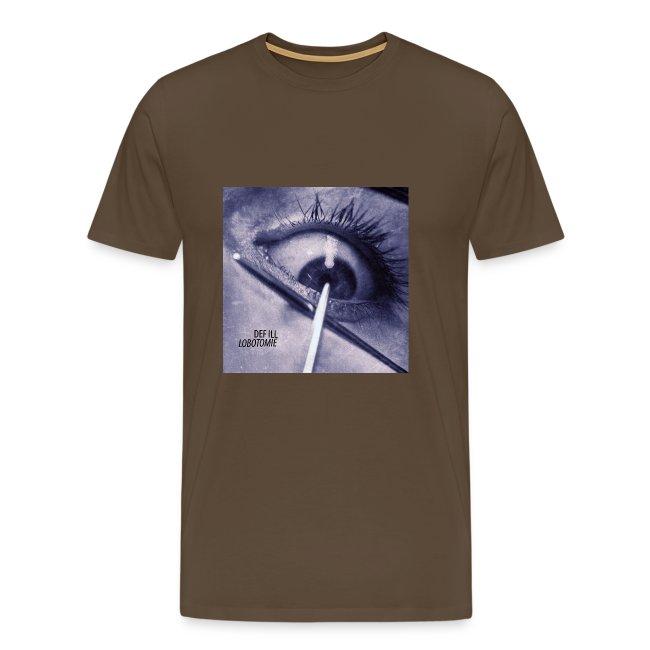 Def Ill - Lobotomie Cover Artwork Shirt