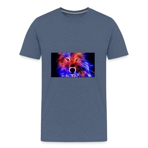 B32A0851 B79C 41B4 AA18 A88AABAA6FE4 - Men's Premium T-Shirt