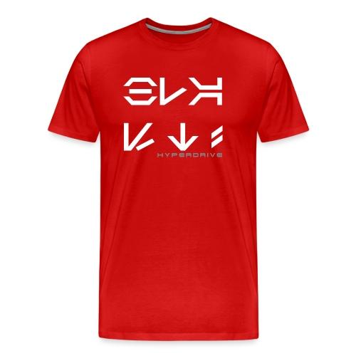 Blast ! - T-shirt Premium Homme