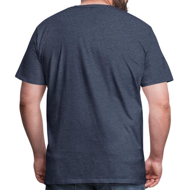 Vorschau: Wöd Freind - Männer Premium T-Shirt
