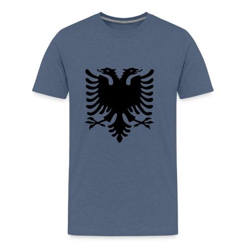 skender kika Adler - Men's Premium T-Shirt