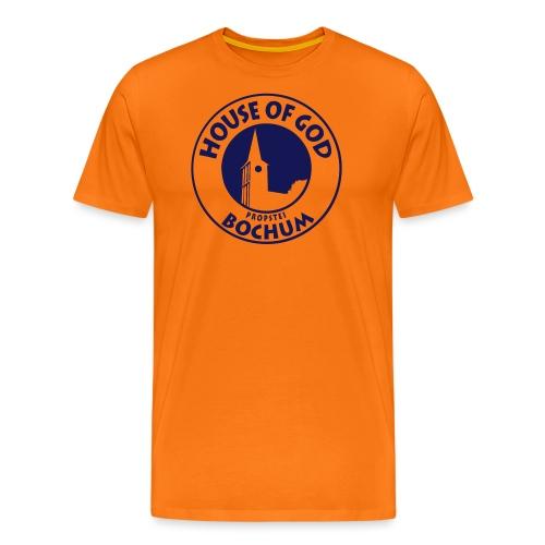 Propstei Bochum - Männer Premium T-Shirt