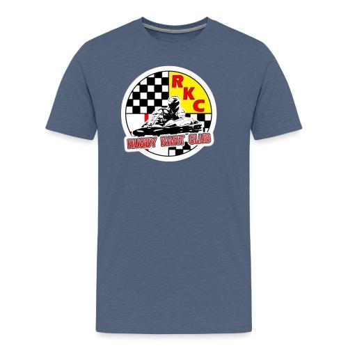 RKC Sticker2 png - Men's Premium T-Shirt