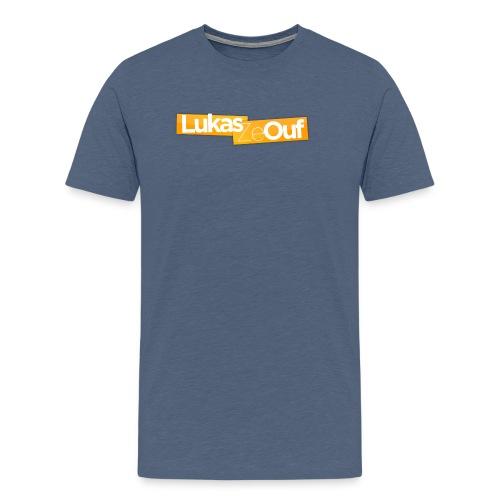 T-Ouf - Men's Premium T-Shirt