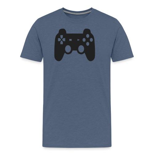 controller - Männer Premium T-Shirt
