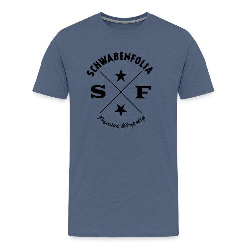 sf13 - Männer Premium T-Shirt