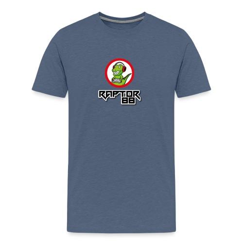 GORRA RAPTOR88 - Camiseta premium hombre