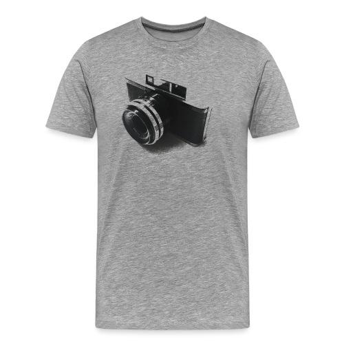 camara (Saw) - Men's Premium T-Shirt