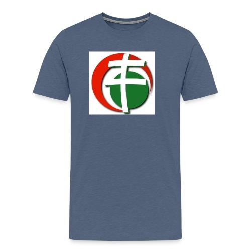 Jobbik - Men's Premium T-Shirt