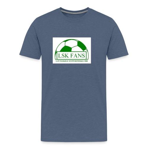 Logga3 jpg - Premium-T-shirt herr