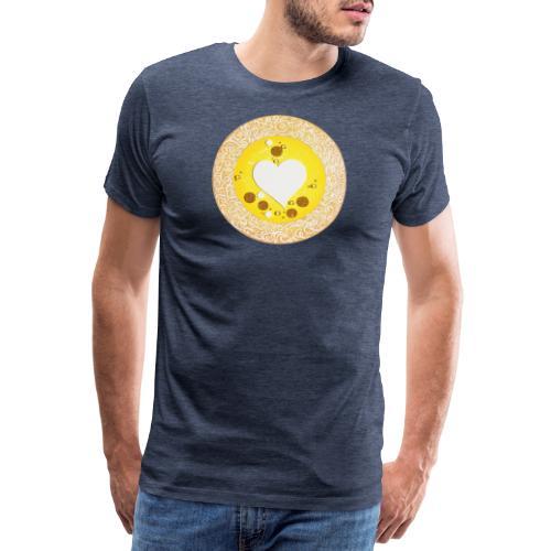 Sternentor der Wertschätzung - Männer Premium T-Shirt