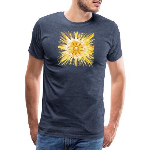 Sternentor der LichtKraft - Sonja Ariel von Staden - Männer Premium T-Shirt