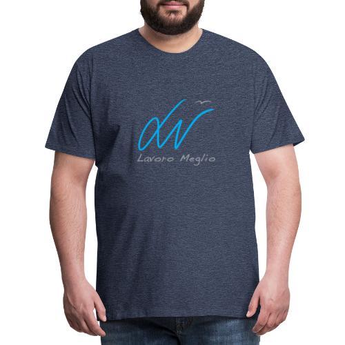 Lavoro Meglio #2 - Maglietta Premium da uomo