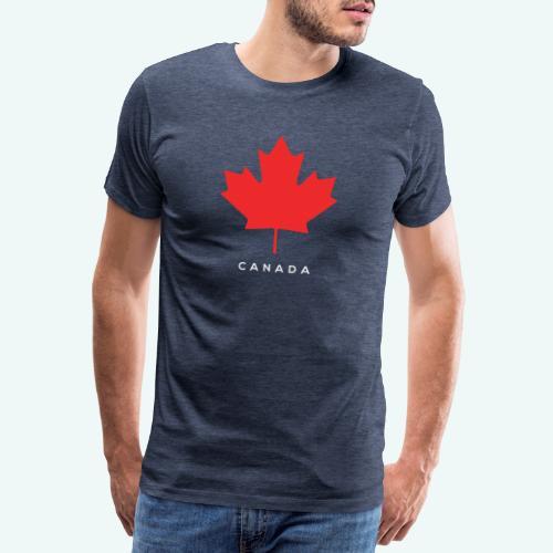 Canada-Lover - Männer Premium T-Shirt