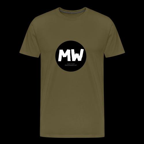 LogoMW2017 - Männer Premium T-Shirt