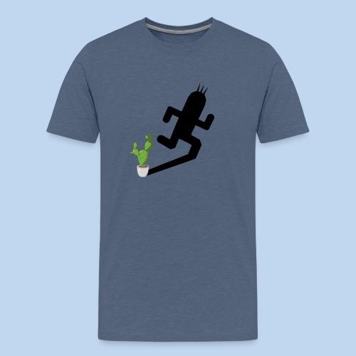 Cactus Dream - Maglietta Premium da uomo