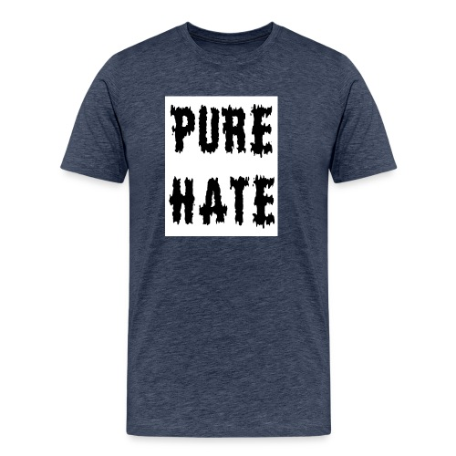 purehate - Männer Premium T-Shirt