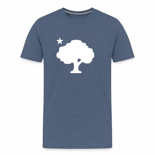 170217_Kpark_Baum_02-07_W - Männer Premium T-Shirt